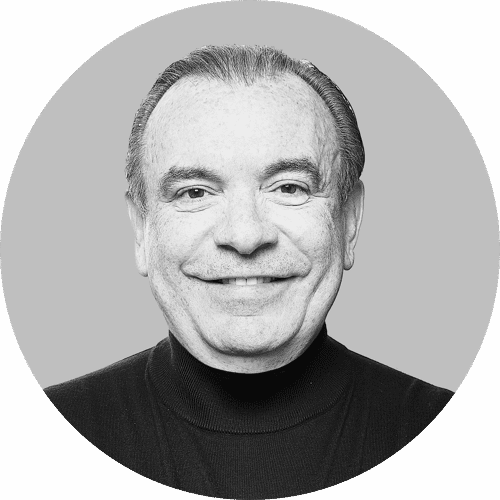 Imagen de perfil de Ramón Alberto Garza